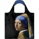 Loqi Reusable Shopping Bag - Johannes Vermeer