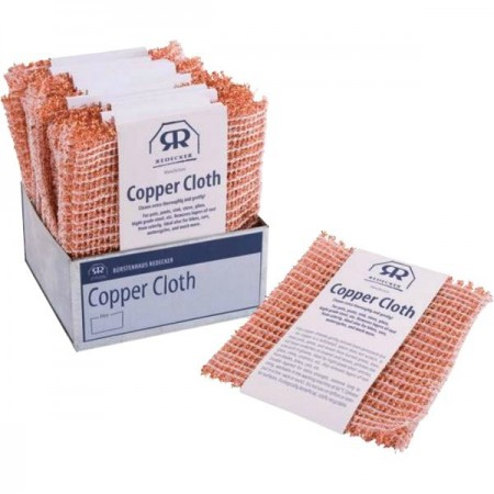Redecker Copper Cloth - 2 pack