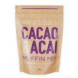 Bake Mixes Organic Muffin Mix - Cacao and Acai