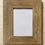 Recycled Wood Frame 6 x 4