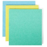 Full Circle cellulose sponge cloths (3)