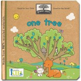 Green Start book - one tree