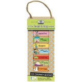 Green Start book tower - little learning (10)