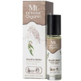 Mt Retour organic essential oil roll on blend - breathe better