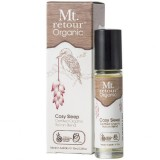 Mt Retour Organic essential oil roll on blend - cosy sleep