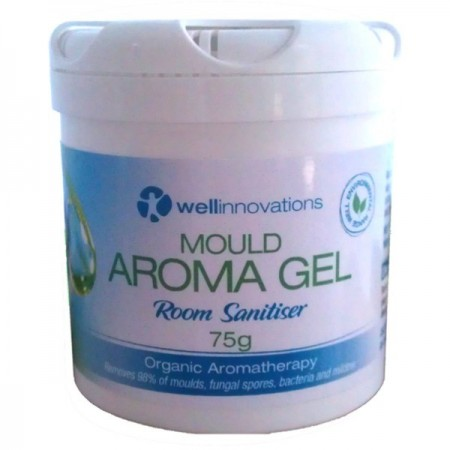Mould aroma gel - mould remover