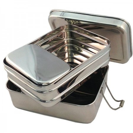 Tuck A Stacker 3-in-1 lunchbox set