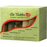 Native Australian Oz Tukka five spice pack