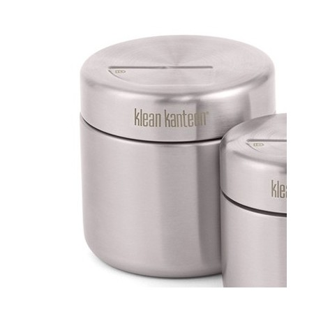 Klean Kanteen food jar single wall 16oz 473ml