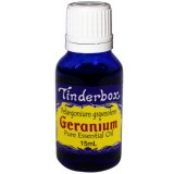 Tinderbox Essential Oil Geranium 15ml