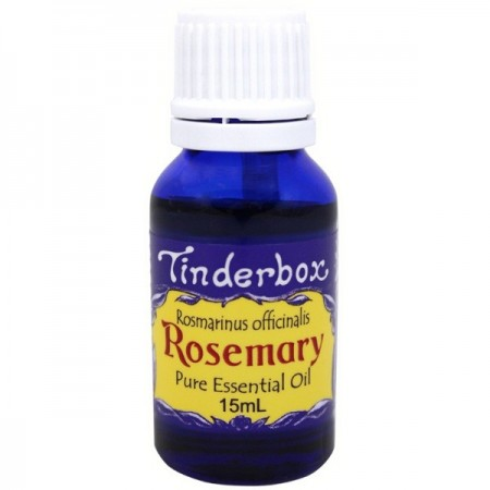 Tinderbox Essential Oil Rosemary 15ml