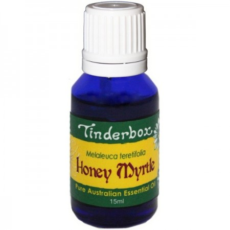 Tinderbox Honey Myrtle Essential Oil 15ml