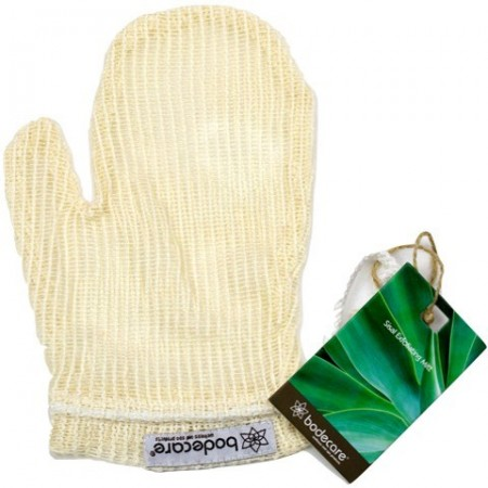Bodecare Sisal Exfoliating Glove - Biome Eco Stores