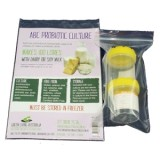 Green living ABC probiotic culture + 2 jars