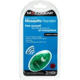 Mosquito Repeller Ultrasonic