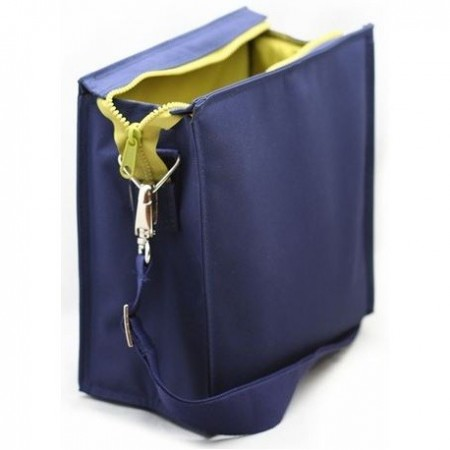 U Konserve Insulated Lunch Tote Navy