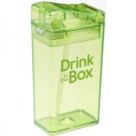Drink in the Box Small - Green