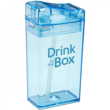 Drink in the Box Small - Blue