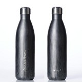 BBBYO Stainless Steel Water Bottle 750ml - Blackwood