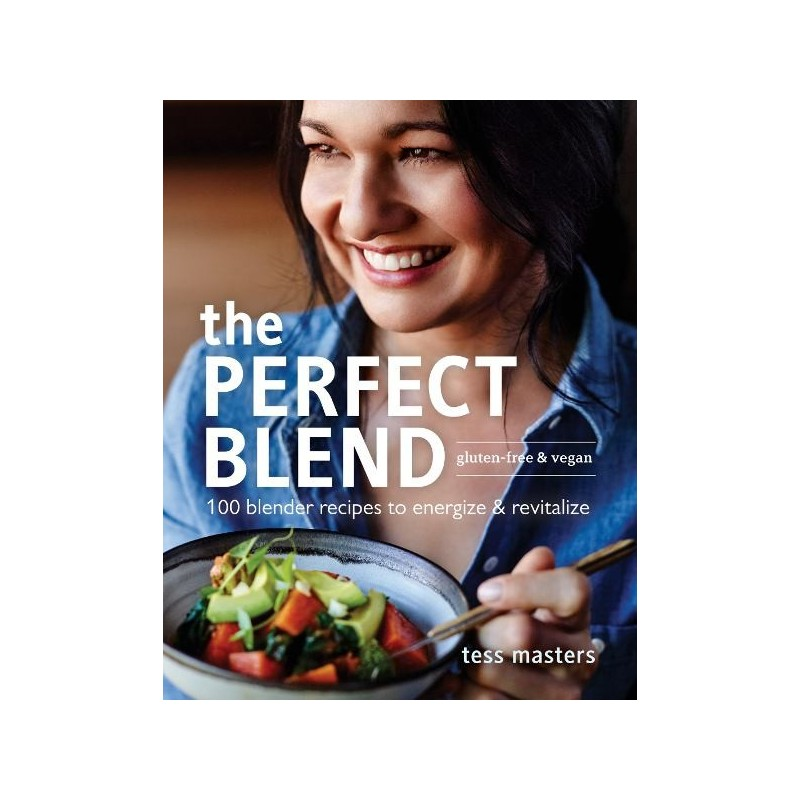 The Perfect Blend LAST CHANCE!