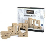 Sumblox Wooden Building Blocks