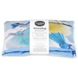Wheatbags Love Lavender Heat Pack - Rainforest Birds