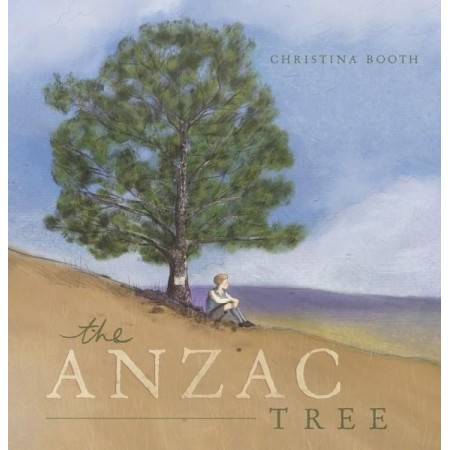 The Anzac Tree