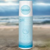 Honestly pHresh Magnesium Roll-on Deodorant - Mg Sea Mineral