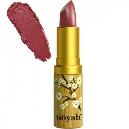 Noyah Lipstick - Deeply in Mauve