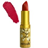 Noyah Lipstick - Empire Red