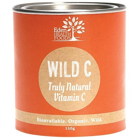 Wild C Truly Natural Vitamin C
