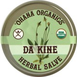 Ohana Organics Da Kine Herbal Salve