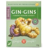 The Ginger People Gin Gins Ginger Chews 42g - Original