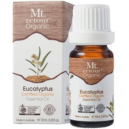 Mt Retour Essential Oil - Eucalyptus