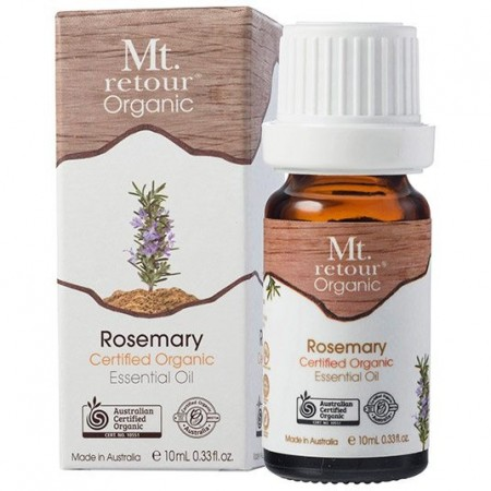 Mt Retour Essential Oil - Rosemary