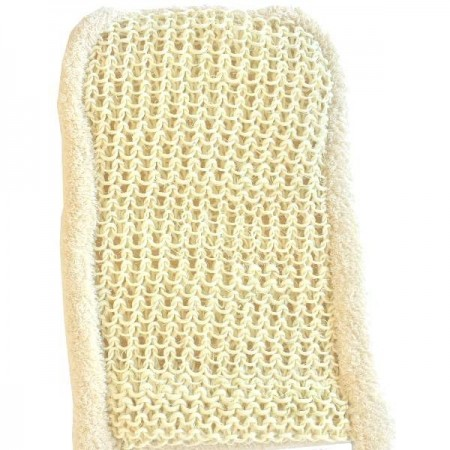 Brightwood Cannes Bath Mitt