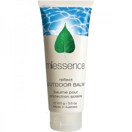 Miessence Organic Reflect Outdoor Sunscreen Balm SPF15