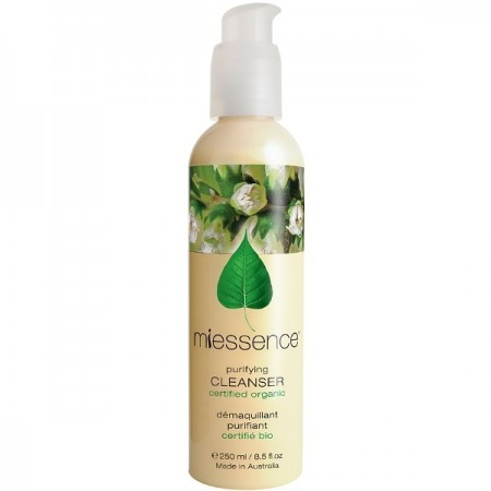 Miessence Organic Purifying Cleanser