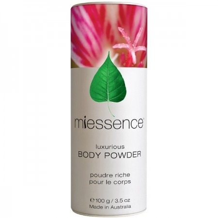 Miessence Organic Luxurious Body Powder