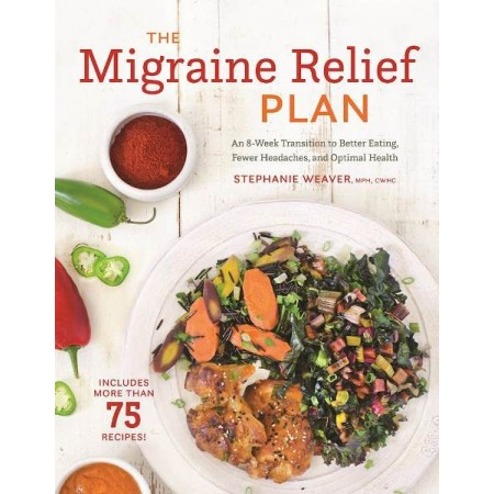 The Migraine Relief Plan