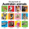 My Big Book Of Australian Animals