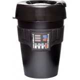 Star Wars KeepCup Medium Coffee Cup 12oz (340ml) - Darth Vader