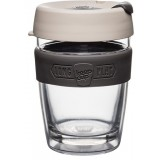 KeepCup Medium LongPlay 12oz (340ml) - Milk