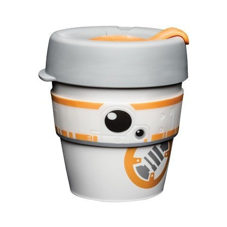 Star Wars KeepCup Small Coffee Cup 8oz (227ml) - BB8