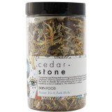 Cedar + Stone Beauty Tea & Bath Herbs - Skin Food
