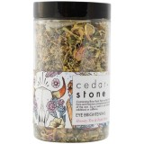 Cedar + Stone Beauty Tea & Bath Herbs - Eye Brighten
