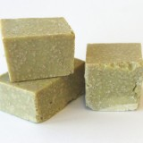 Replenish - Avocado & Macadamia Body Soap 100g
