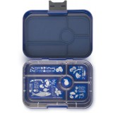 Yumbox Lunch Box - Tapas 5 Compartment Portofino Darkest Blue
