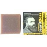 Beauty & the Bees Shampoo Bar - Gentleman's Beard Gloss