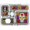 PlanetBox Rover Kit DIA DE LOS MUERTOS (Box, Containers, Magnets, Carry Bag)